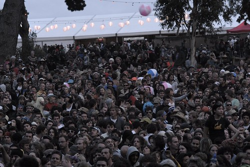 MMF2007.crowd9 | by Aunty Meredith