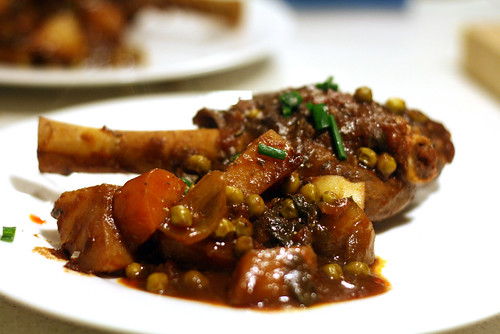 Lamb Shanks for dinner. | by 1773★