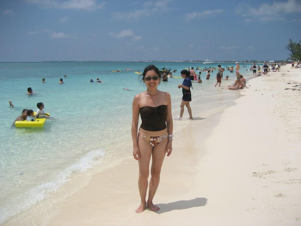 grand cayman seven mile beach sue flickr