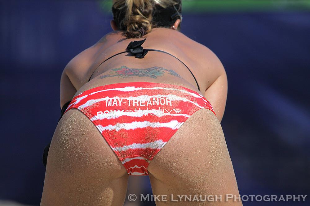 Misty may treanor bikini butt photos