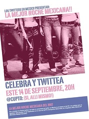 Twitter Party | by Cupto