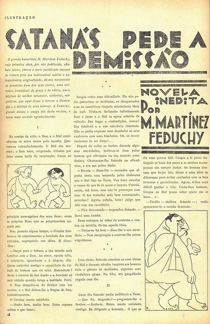 Ilustração, No. 110, Julho 16, 1930 - 18