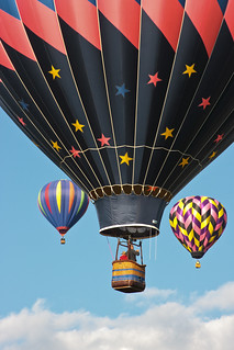 Hot Air Balloons | by bpark_42