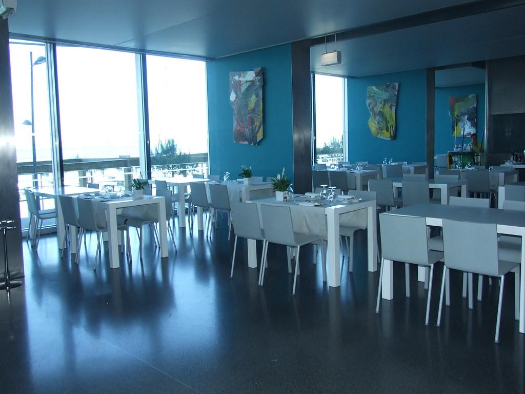 Troia Design Hotel - A la carte restaurant | Great Hotels | Flickr