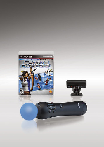 PlayStation Move bundle | by PlayStation.Blog