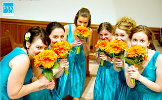 My beautiful maids | by seth and holly wedding