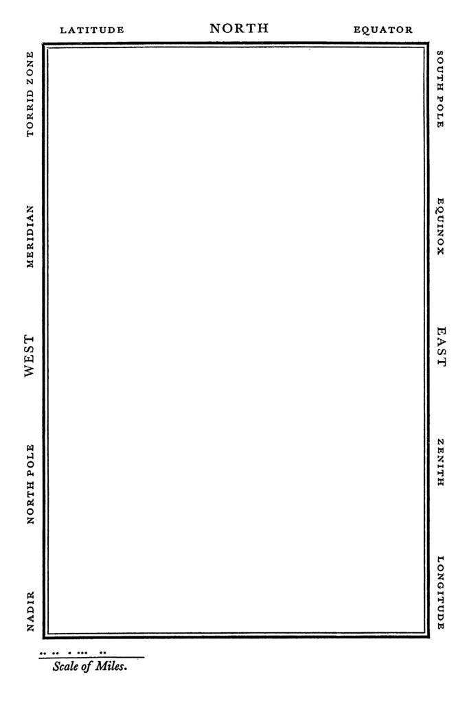 Blank Family Pedigree Chart: Ocean Chart | THE BELLMAN7S SPEECH 089 The Bellman himself tu2026 | Flickr,Chart