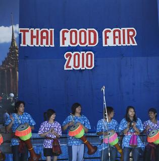 Thai Food Fair Oslo