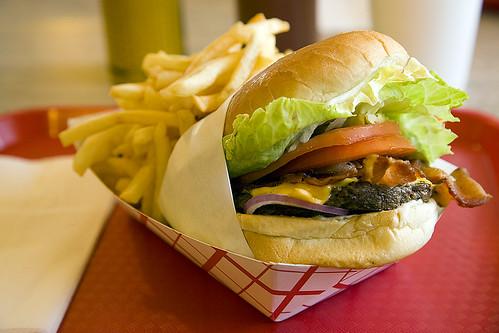 Fast Food Oakland