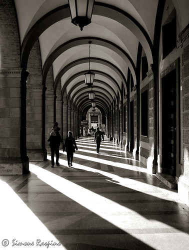 Portici | by Winter Guest