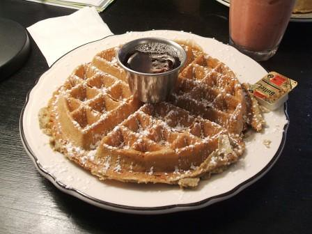 Image result for multi grain waffle