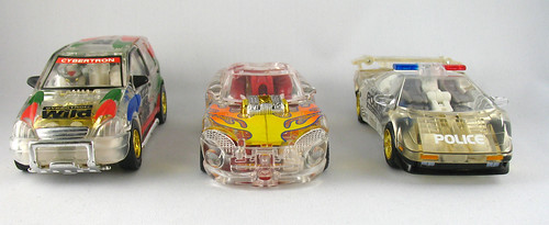 Car Robotos 2001 Osaka Toysland Exclusive Autobot Brothers | by naladahc