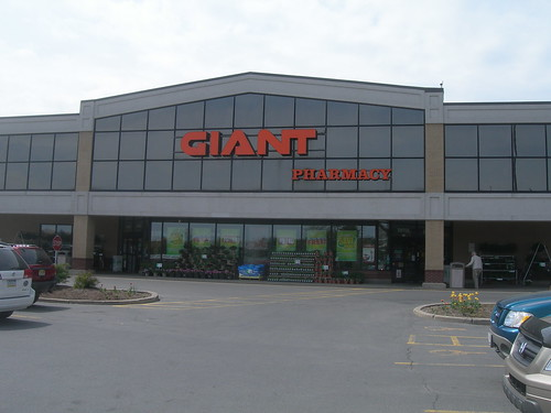 Giant Food Stores State College Pa