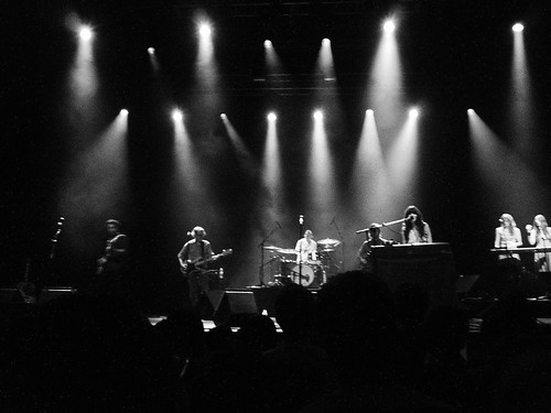 She & Him at the Fox Theater Oakland | by Paul_Sch