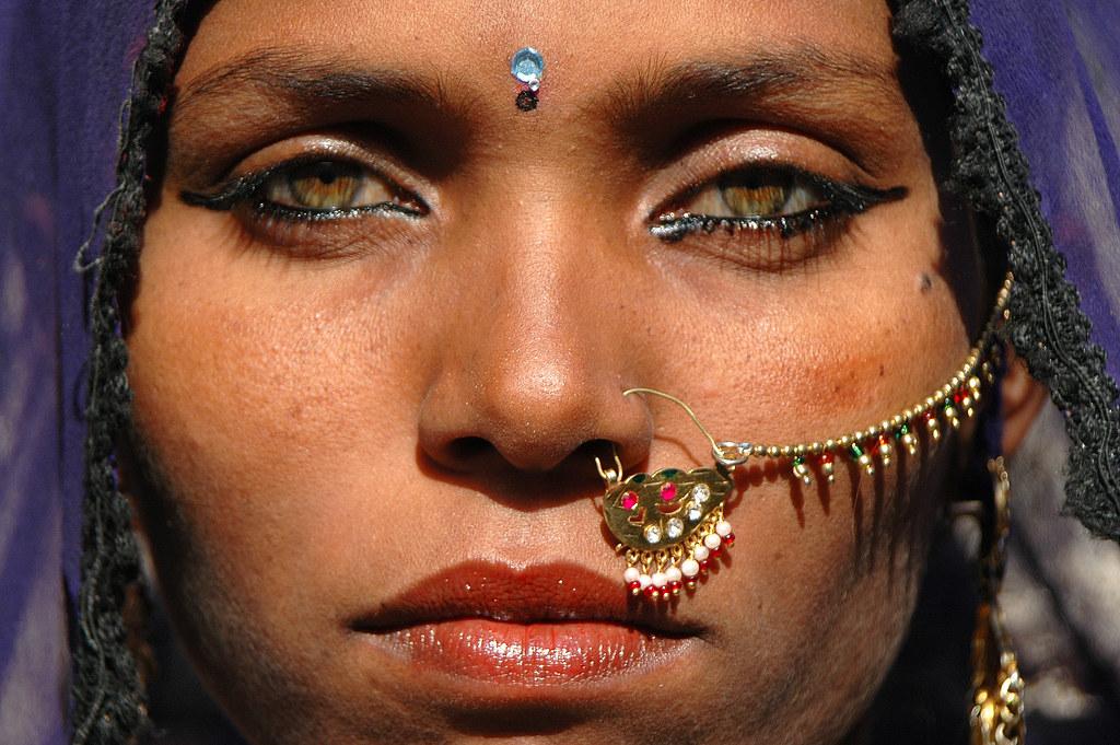 indian gypsy photo - Judy M photos at pbase.com