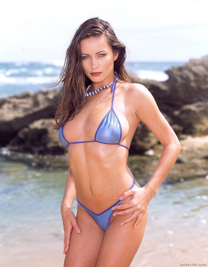 Kyla Cole Bikini