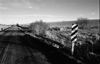 The Road Home, Craig, NE, January, 1987