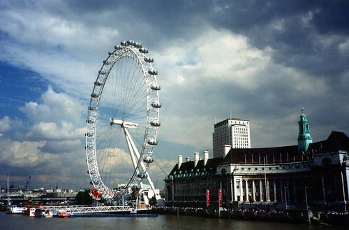 London Eye | by der_boese_basti