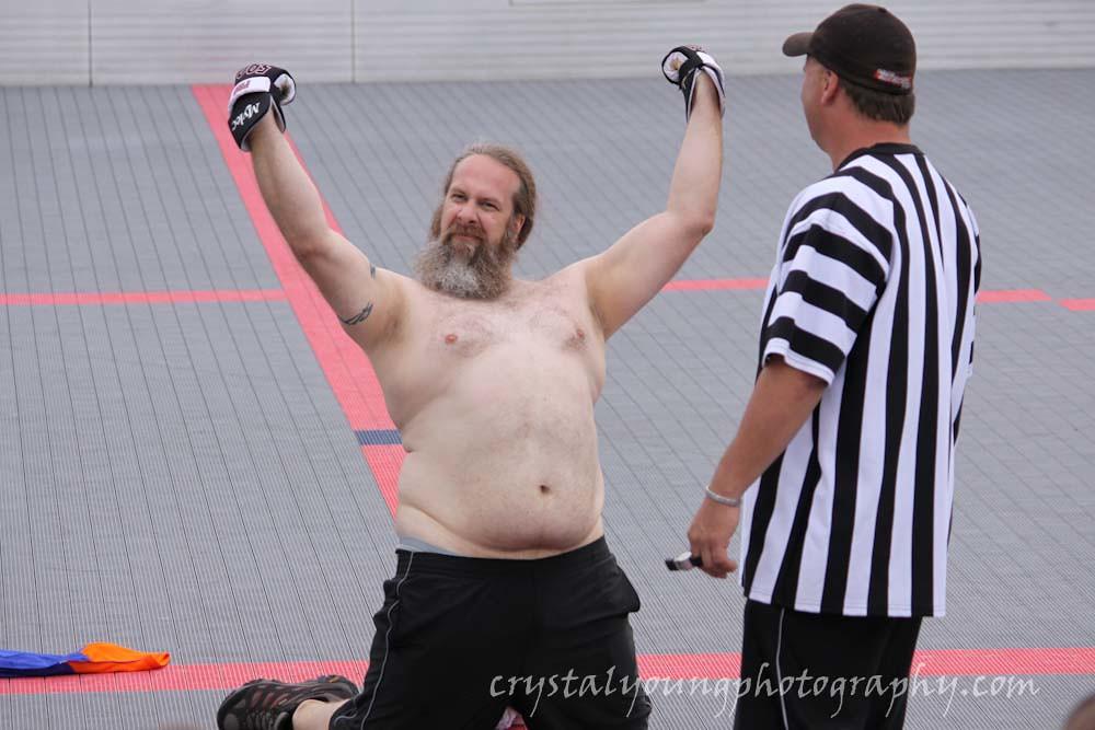 brian johnson weight loss