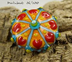 Merlinbeads 2010/2