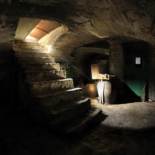 Vodable - cave - 27-08-2007 - 11h05 | by Panoramas