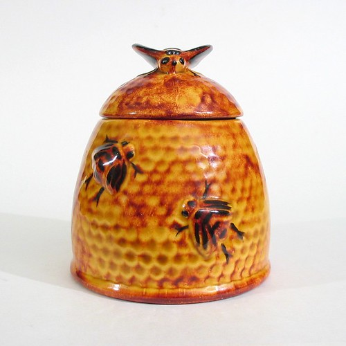 how to create a honeypot