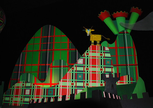 Mary Blair - Small World - Plaid Hills | by numlok™