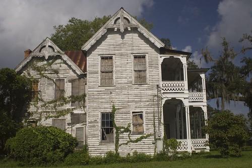 Saxon scarborough house black doll flickr for Sheds brooksville fl