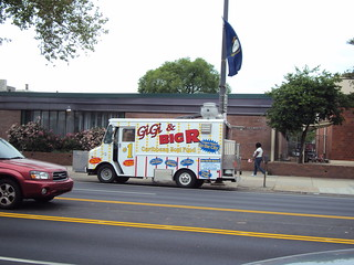 Carribean Food Truck In Milton