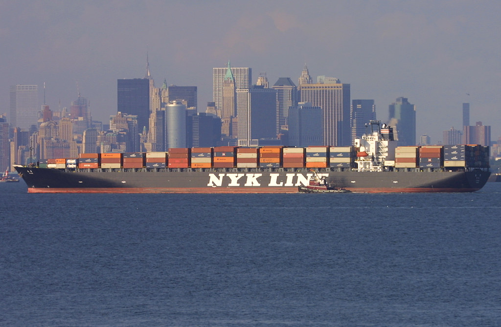 Afbeeldingsresultaat voor nyk ship new york