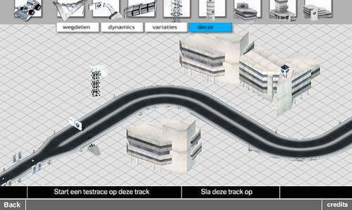 Bmw edrivechallenge ontwerp je eigen 3d racetrack flickr for Ontwerp je eigen kamer in 3d