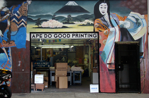 Ape Do Good | by Joe Pemberton