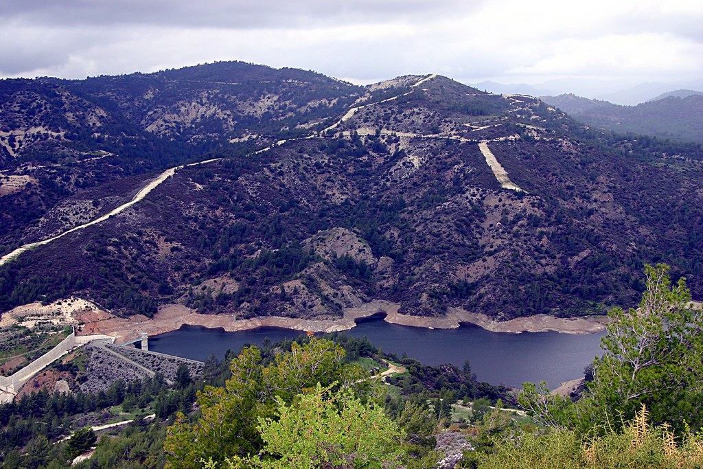 Image result for cyprus troodos