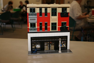 Apple Store Clarendon (VA): LEGO® Moc | by channaher