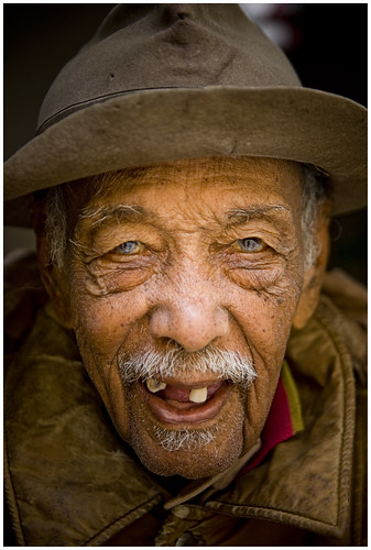 Abilio - 98 years old | by FM 1972