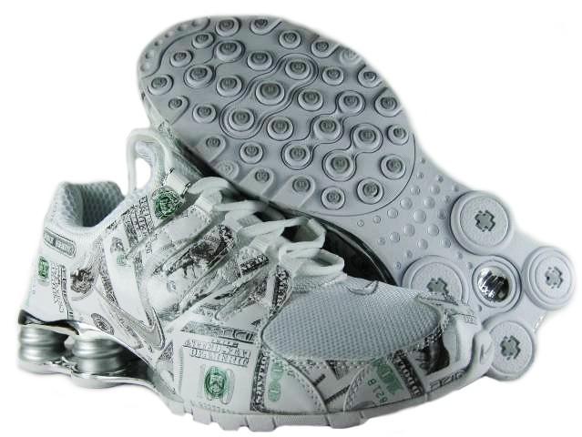 best cheap 6f5ca d427b ... nike shox nz new 2009 dollar ...
