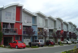 The Railyards in Victoria, BC | by pnwra