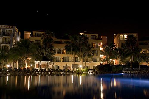 Hotel Bahia Principe San Felipe Teneriffa