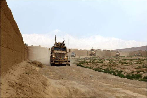 how to travel safely in afghanistan