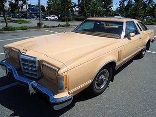 1979 Ford Thunderbird | by Custom_Cab