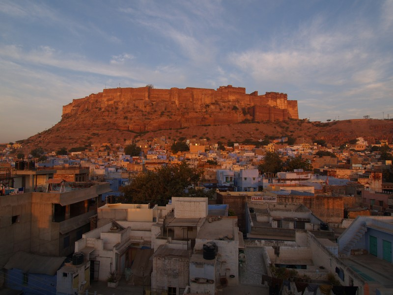 Asia India Rajastan Jodhpur