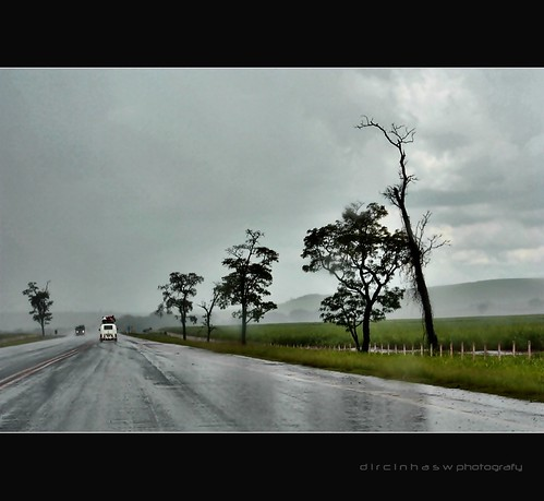 On the Road... | by Dircinha -