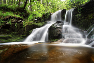 Black Spout | by angus clyne