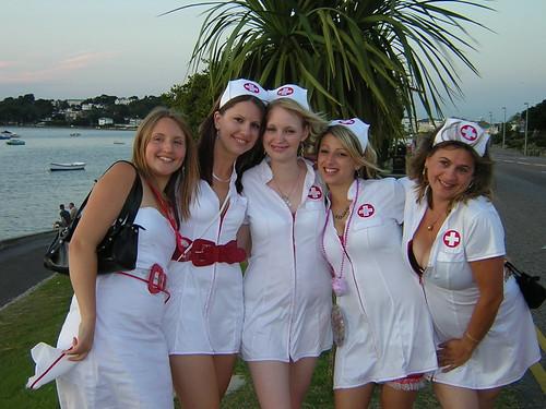 Naughty nurses of the thirties full version - 1 4
