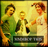 Hanson Avatar 18 - MMMBop This | by blue_yonder_dreams88