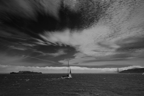 Sailing | by flopper