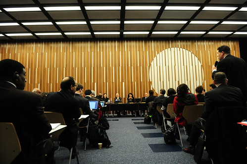 The wto the multilateral trading system and the current global economic environment