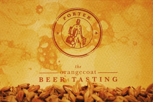 Beer tasting cover | by agautsc