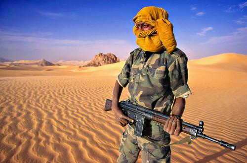 N05-14 - Desert Soldier | by Sergio Pessolano_busy_thanks for visits & comments