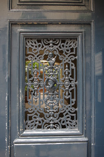 Detail - door Paris | by QOB